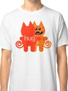 KAT HUG Classic T-Shirt
