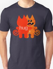 KAT HUG T-Shirt