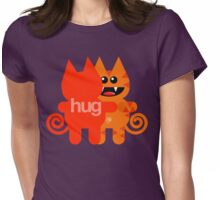 KAT HUG Womens Fitted T-Shirt