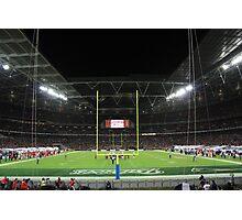 Wembley Stadium Photographic Print