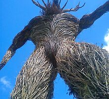 Wickerman by impossiblesong