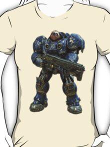 Sloth space commando T-Shirt