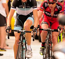 Andy Schleck by procycleimages