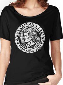 Caligula Veni Veni Veni Women's Relaxed Fit T-Shirt