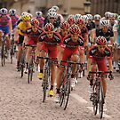 BMC Train by procycleimages