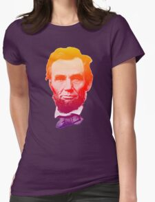 Big psychedelic Abe  T-Shirt