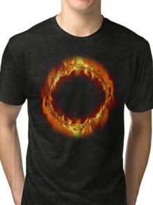 The one ring Tri-blend T-Shirt