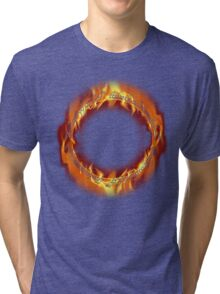 The one ring Tri-blend T-Shirt