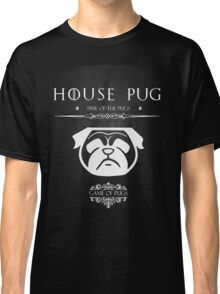House Of Pugs Classic T-Shirt