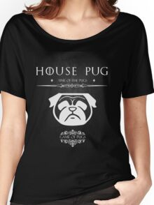 House Of Pugs Women's Relaxed Fit T-Shirt