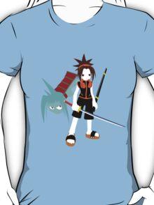 Shaman King - Yoh & Amidamaru T-Shirt