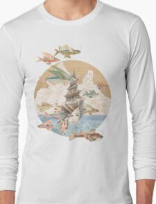 Sea Dream Long Sleeve T-Shirt