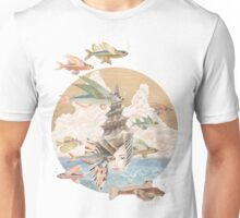 Sea Dream Unisex T-Shirt