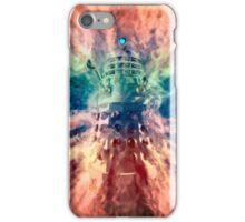 Dalek Nebula iPhone Case/Skin