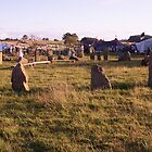 stone circle by millymuso