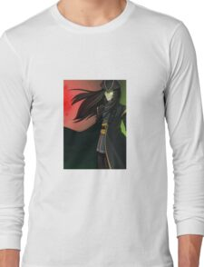 The Good Captain Moira Long Sleeve T-Shirt