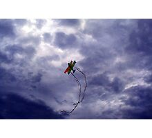 Bi-Kite Photographic Print