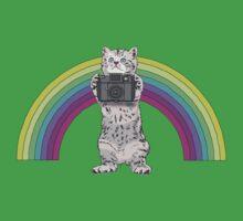 LOMO KITTY!  by adrienne75