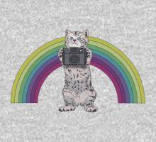 LOMO KITTY!  Kids Clothes