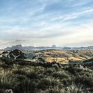 Tasmanian Central Highlands by Josh Bush