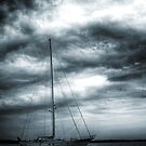 Sailing Sag Harbor by laurie13
