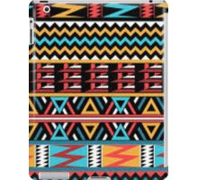 Aztec design 1 iPad Case/Skin