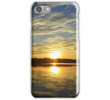 Sunset On Lough Swilly.....................Most Products iPhone Case/Skin