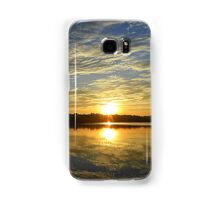 Sunset On Lough Swilly.....................Most Products Samsung Galaxy Case/Skin