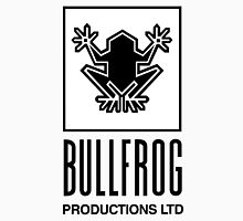 Bullfrog Productions Video Games T-Shirt