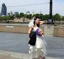 Errant groom by Antionette