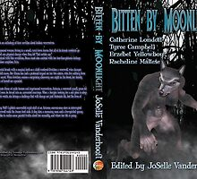 Bitten by Moonlight by Junior Mclean
