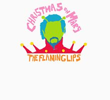 Christmas on Mars - The Flaming Lips Unisex T-Shirt