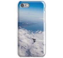 The West Coast iPhone Case/Skin