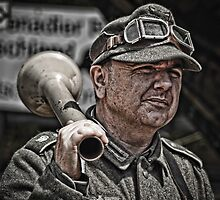 Loughborough War Weekend #2 by cameraimagery
