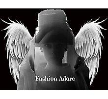 Fashion Adore Photographic Print