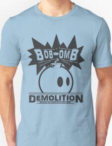 Bob-Omb Demolition Unisex T-Shirt