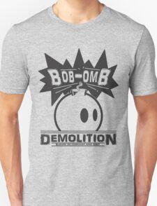 Bob-Omb Demolition T-Shirt