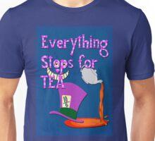 Teatime Unisex T-Shirt