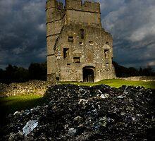 Donnington Castle by Smartvoice