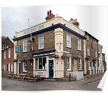 The Sole Bay Inn Poster