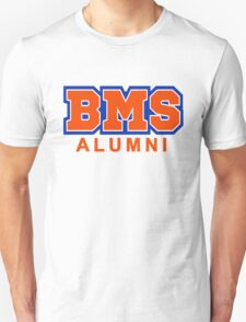 Blue Mountain State Alumni T-Shirt