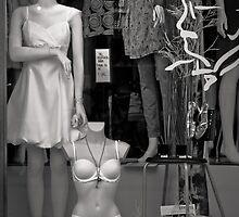Peeping Tom by Kofoed
