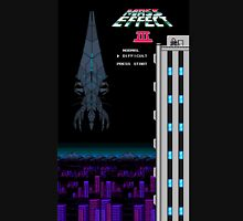 Reapers Invade Mega City T-Shirt