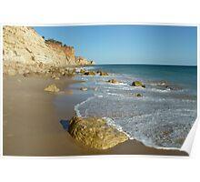 Algarve: Coast Poster
