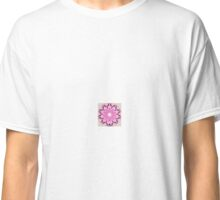 Teeth Daisy 01 Classic T-Shirt