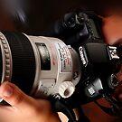 Canon EOS 40D by Naveen  Sharma