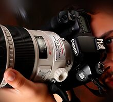 Canon EOS 40D by Naveen  Sharma