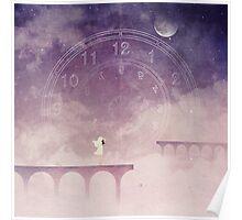 Time Portal Poster