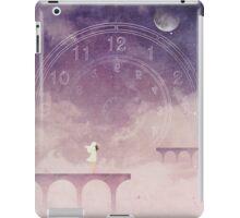 Time Portal iPad Case/Skin