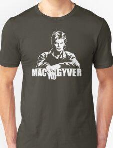 Mac Gyver,Macgyver,Film,fun,lustig,fan T-Shirt
